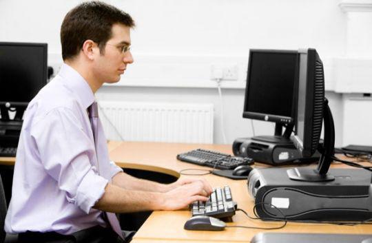 Sikap Profesionalitas Dalam Bekerja