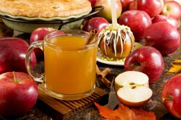 5 Manfaat dan Tips Penggunaan Apple Cider Vinegar